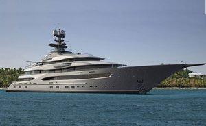'KISMET II' to Join Global Charter Fleet