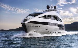 Superyacht Ocean Emerald offers Thailand charter discount