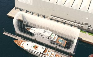 Charter yacht 'Ramble on Rose' to undergo refit with Icon Yachts