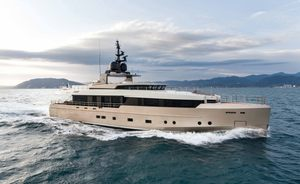 Last chance for Balearics yacht charter onboard 37m motor yacht SAFE HAVEN