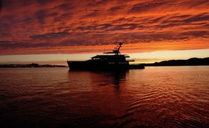 Big Fish Remains Available For Charter Following Sale