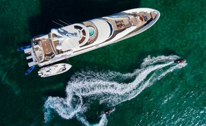 Superyacht W Drops Rate by $10,000 for Charters in The Bahamas