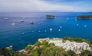 Round-Up of the Kata Rocks Superyacht Rendezvous 2016