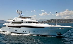 51.8 Metre Motor Yacht Victory For Charter