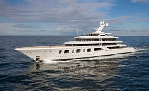 2017 Monaco Yacht Show Unveils Its Fleet of Superyachts