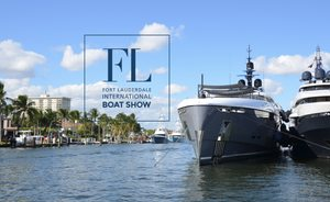 Live from FLIBS 2018: all the action so far