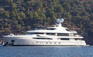 Seychelles yacht charter special: save with superyacht 'Sea Rhapsody'