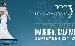 Winners at the Monaco Yacht Show 2015 Awards