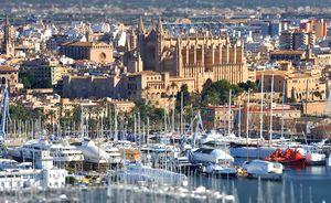Roundup of Palma Superyacht Show