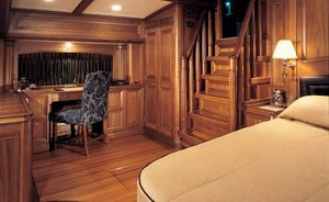 Sailing Yacht MARAE Lowers October Charter Rate