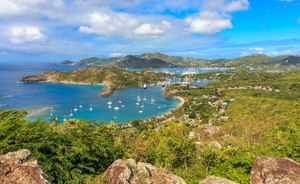 Luxury Yacht Charter Activities For Sun-Seekers in Antigua