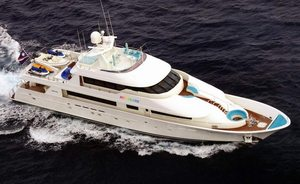 TRISARA to Charter in Caribbean