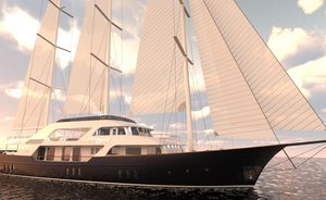 Turkey Charter deal: superyacht MEIRA offers special rate for October