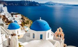 Luxury yacht 'Mi Alma' opens for Greece yacht charters