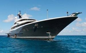 Lurssen Superyacht 'Phoenix 2' Signs Up For Antigua Charter Show 2017