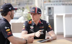 Video: Watch F1 drivers talk superyachts at the Monaco Grand Prix 2019