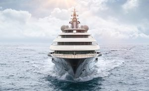 The  must-see yachts at anchor at the 2019 Monaco Yacht Show