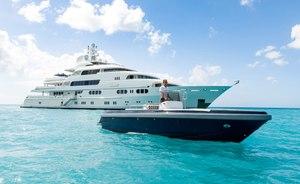 Charter Lurssen motor yacht TITANIA in Thailand this winter