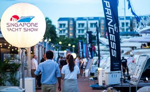 A Preview Of The Singapore Yacht Show 2017
