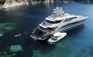 Heesen Motor Yacht G3 Unveils Special Offer For The Holidays