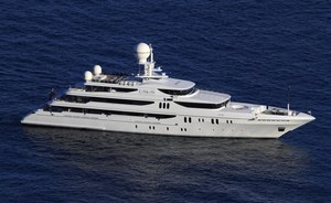 Visit Charter Yacht 'Double Down' At The Miami Show This Week