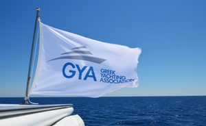 Inside Look at the Greek Yachting Association