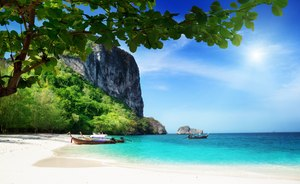 Go-Ahead for Superyacht Charters in Thailand