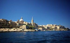 Malta Clarifies VAT On Yacht Charters