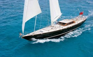 Charter Yacht WHIRLWIND - Special Offer