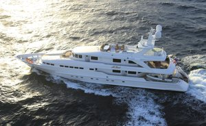 M/Y AT LAST  - Bahamas Special Charter Offer