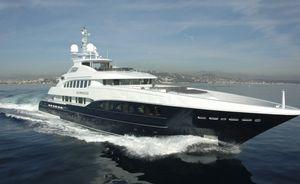 Video: Inside Below Deck Mediterranean Season 2 Yacht SIROCCO