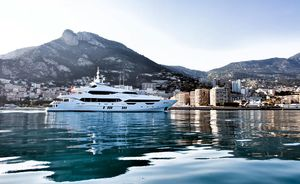 Charter Motor Yacht 'Princess AVK' for Less at the Cannes Film Festival