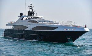 Superyacht 'Ghost II' Coming Soon To Australia