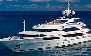 Motor Yacht Jaguar New To The Charter Fleet