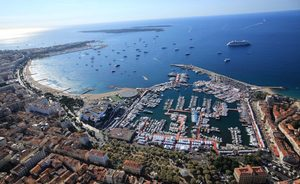Doors Open at the Cannes Yachting Festival 2017