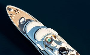 Charter yacht 'Here Comes The Sun' to make show debut at Miami Yacht Show 2018