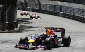 Charter Superyacht 'St. David' for the Monaco Grand Prix