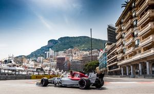 One week countdown to the Monaco Grand Prix 2019