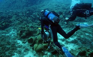 22 Ancient Shipwrecks Discovered Off the Coast of Greece
