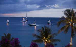 New Sponsor of Asia Superyacht Rendezvous Event