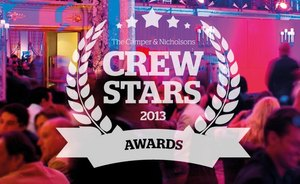 Camper & Nicholsons Launches New Charter Crew Awards Program