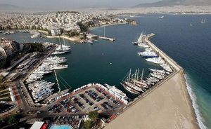 Review of the East Med Yacht Show 2018 in Greece