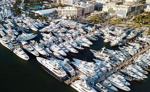 All the highlights from the 2019 Palm Beach International Boat Show