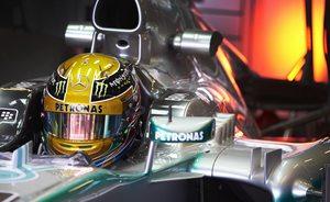 Formula 1 reveals Miami grand prix proposal
