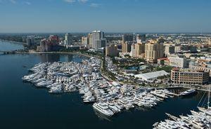 Best Photos LIVE: Palm Beach Boat Show 2017