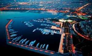 Charter Yachts Attending The Singapore Yacht Show 2016