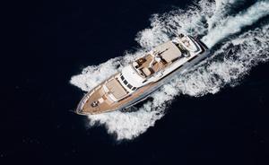 Luxury Yacht LIBERTUS Open for Historic Monaco Grand Prix