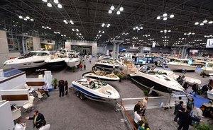 Tax Break Stimulates Sales at the New York Boat Show