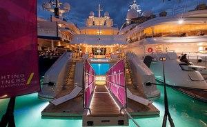 Superyacht AXIOMA Joins MYBA Charter Show Line-up