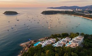 Round-Up Of The Kata Rocks Superyacht Rendezvous 2017